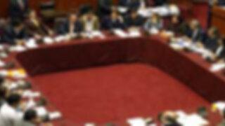 Comisión de Fiscalización del Congreso reabrirá el caso Comunicore