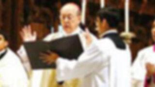 Suspendieron la misa del domingo en la catedral de Lima por el Rally Dakar