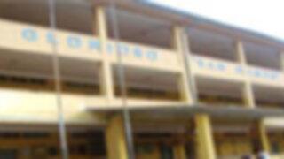 Padre de familia denunció maltrato a su hijo en colegio de la provincia del Santa