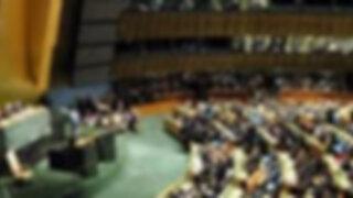Se inauguró en Sudáfrica la Cumbre Mundial Climática