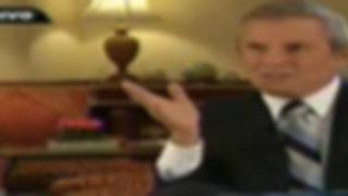Entrevista exclusiva al candidato presidencial Luis Castañeda en Panorama