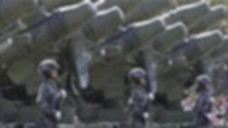 FF.AA. chilenas aumentan capacidad militar a niveles sin precedentes