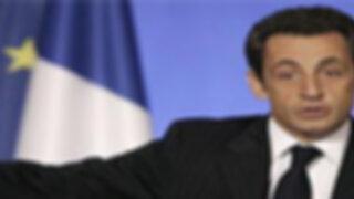 Francia: Presidente Nicolás Sarkozy anuncia que se presentará a la reelección