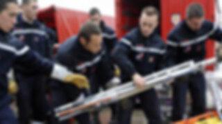 Suspenden rescate de sobrevivientes del Costa Concordia por mal tiempo