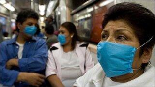 Dirección de Salud del Callao confirma segunda muerte por gripe  AH1N1