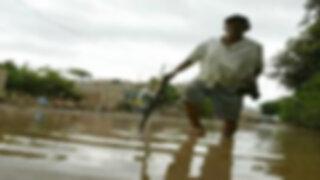 Madre de Dios: desborde de ríos Acre y Yaverija afectan barrios de Iñapari
