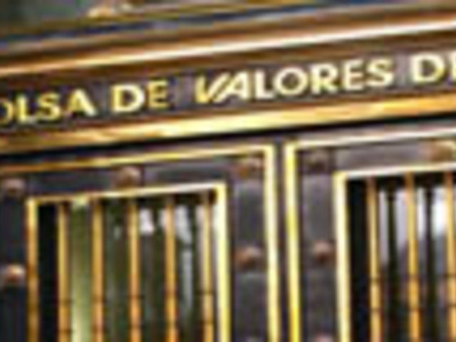 Precio del sol y Bolsa de Valores de Lima bajaron al inició de la sesión de Hoy