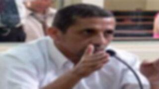 Gana Perú rechazó posible amnistía para Antauro Humala y etnocaceristas