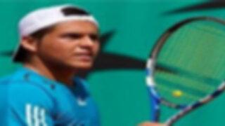 Perú ganó el duelo dobles en la Davis
