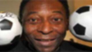 Pelé: Yo nací para el fútbol como Beethoven nació para la música