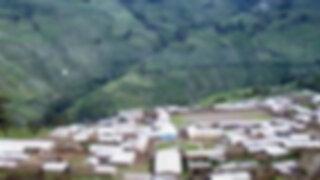 Denuncian que columna narcoterrorista ingresó a localidad de Ucayali