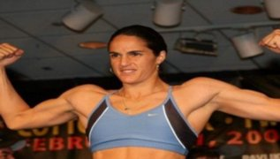 Kina Malpartida quiere formar nueva generación de boxeadores