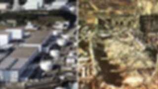 Planta nuclear Fukushima abrió sus puertas a la prensa tras terremoto en Japón