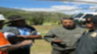 Brigadistas mexicanos no desean apoyo policial para búsqueda de Ciro Castillo