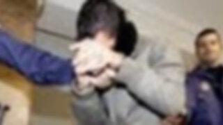Puno: Policía detiene a joven acusado de ultrajar sexualmente a anciana