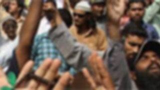 Talibanes aseguran que EE.UU. huirá de Afganistán tal  como Rusia