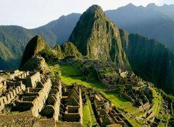 Machu Picchu no ha registrado daños tras festejos por su centenario, aseguran