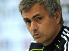 Mourinho: Este Real Madrid merece estar en la final de la Champions