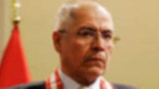 Poder Judicial nunca vio el caso de Antauro Humala como un delito político