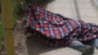 Trujillo: sicarios asesinan a balazos a dos jóvenes