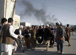 Afganistán: sujeto mata a golpes a su mujer por no darle hijos varones