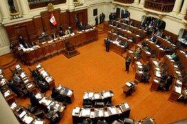 Bancada de APGC aspira a presidir Comisión de Fiscalización
