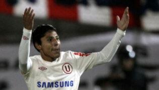 Sigue siendo incierto el futuro futbolístico de Raúl Ruidiaz