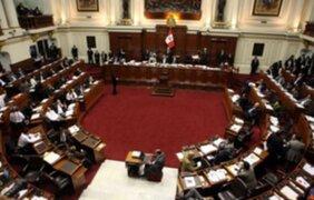 Nacionalistas garantizan respeto a Alan García durante transmisión de mando