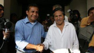 Alejandro Toledo afirma que no permitirá que el Perú se convierta en otra Venezuela