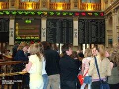 Incertidumbre internacional repercutió en la Bolsa de Valores de Lima