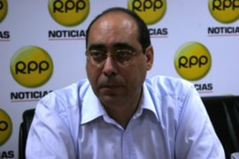 ONPE al 98,78%: regidor Fernán Altuve también sería revocado de su cargo