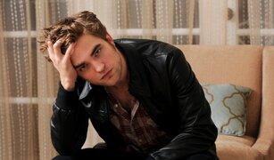 Actor Robert Pattinson es elegido el hombre más sexy del planeta