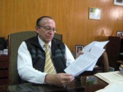 José Peláez rechazó pedido para investigar a Alan García por caso nacoindultos