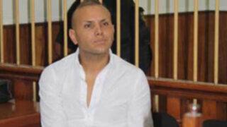 Carlos Cacho asegura que su reclusión en el penal marcó su vida