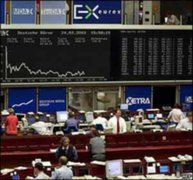 Bolsa de Valores cerró la jornada con bajas debido a la apatía del mercado