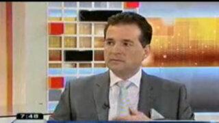 Omar Chehade: Congresistas intercederán por la región Ica ante el Gobierno