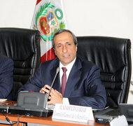 Contraloría auditará con equipo especial fondos de la región Cajamarca