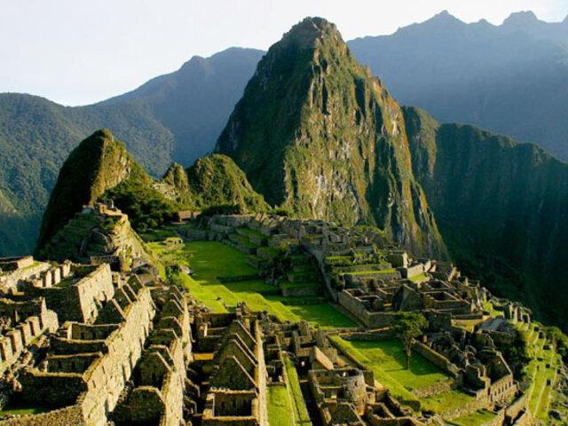 Con tradicional ceremonia Tinkay se iniciaron los festejos por centenario de Machu Picchu