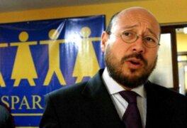 Transparencia: Congreso debe aprobar reformas electorales durante el 2012
