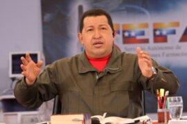 Gobierno de Estados Unidos sigue con interés evolución de la salud de Hugo Chávez