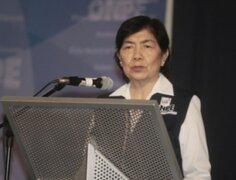 ONPE concluye proceso de actas al 100% a cuatro días de finalizadas las elecciones