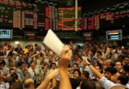 Este lunes la Bolsa de Valores de Lima cerró con indicadores en alza