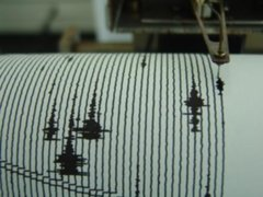 Chile: nuevo temblor de 6.2 grados sacude Iquique