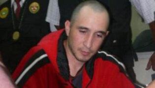 Asesino Trujillo Ospina exculpa a Eva Bracamonte del crimen de su madre
