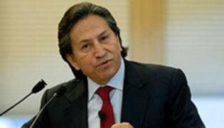Diario Expreso se disculpa por comentario racista contra Alejandro Toledo