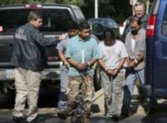 EE.UU. estudia deportar solo a indocumentados que hayan cometido delitos