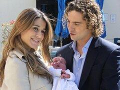Confirmado: cantante David Bisbal y Elena Tablada se separaron