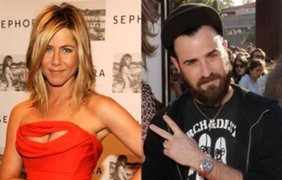 Confirmado: Jennifer Aniston y su novio Justin Theroux ya viven juntos