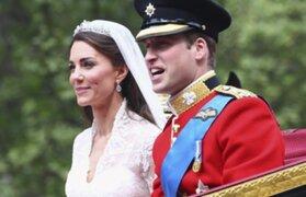 Primer viaje oficial de los Duques de Cambrigde tendrá como destino Canadá y EE.UU