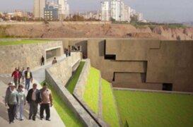Entre 900 propuestas se elegirá el logotipo del Lugar de la Memoria